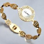 Replica Herems jewelry worn method