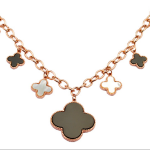 Classic Van Cleef  Arpels Necklace