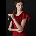 Van cleef jewelry exist around us