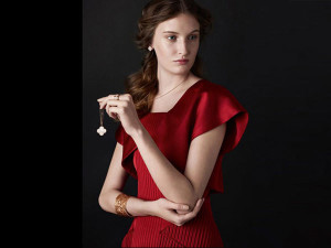 cheap van cleef & arpels Alhambra jewelry outlet free shipping for you