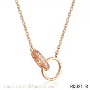 Cartier necklace replica sold cheapest