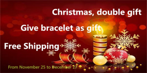 christmas day jewelry for you in van cleef & arpels jewelry shop