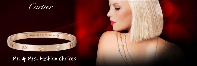 Activity Cartier Bracelet