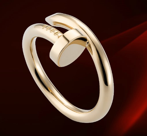 Cartier Juste Un Clou Ring
