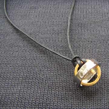 cartier love necklace