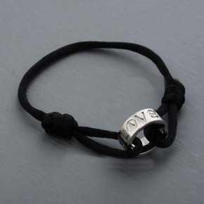 Cartier white Gold Plated Bracelet