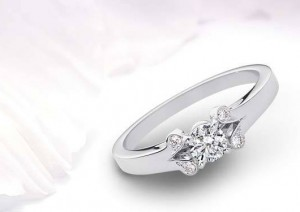 Proposed Cartier diamond ring picture 1