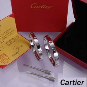 replica cartier loves bracelets