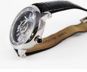 Cartier Tortue Watch 1