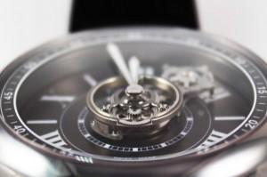 Cartier Tortue Watch 4