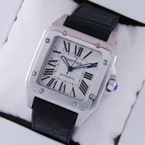 Cartier Santos 100 replica