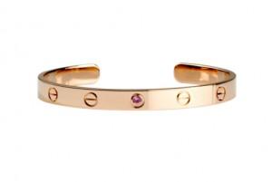 cartier love bracelets 2