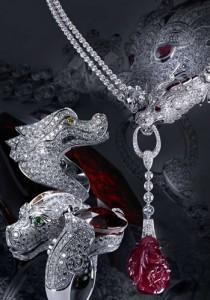 replica cartier jewelry