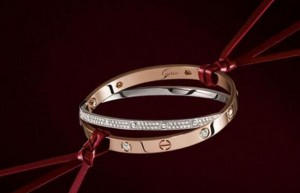replica cartier love bracelets 3