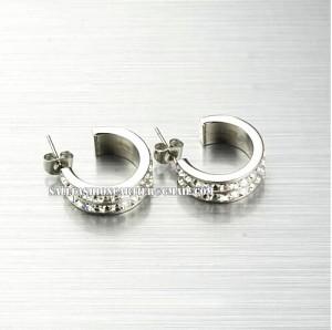 Replica Cartier Earrings