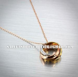 replica cartier necklace