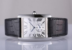replica cartier tank watches