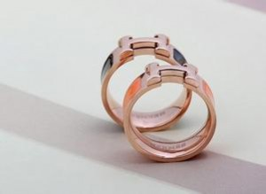 replica Hermes rings