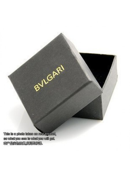 Bvlgari Square Jewelry Box
