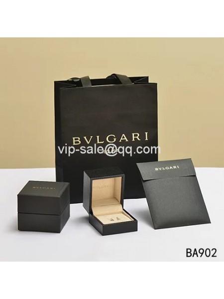 New Bvlgari Packagings For Rings And Earrings