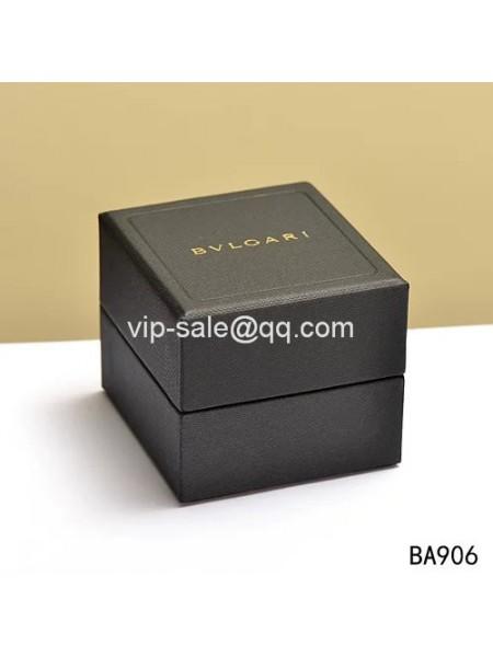 New Bvlgari Rings Box Or Earrings Box