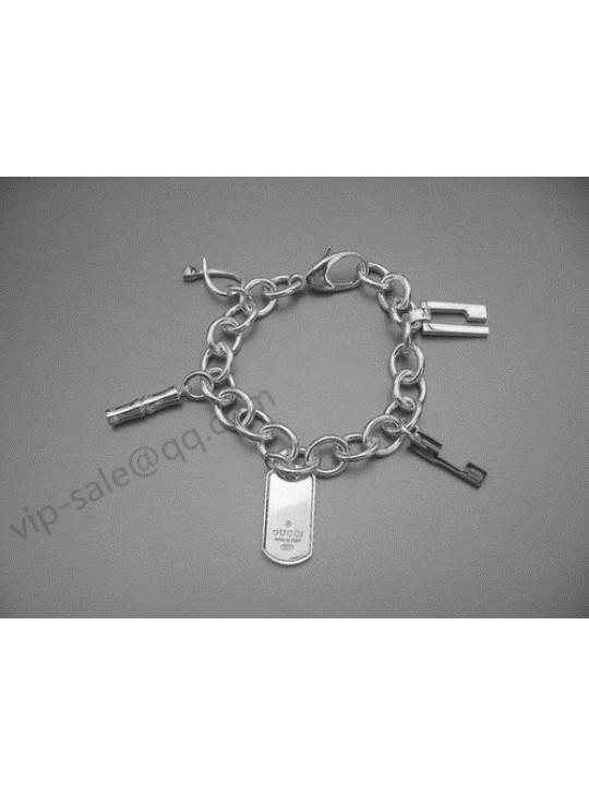 Gucci Charm Bracelet Replica