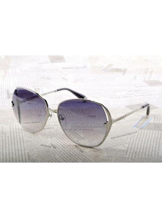 Louis vuitton sunglasses,silver metal frame