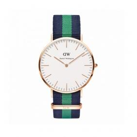 Replica Authentic Daniel Wellington Classic Warwick Watches