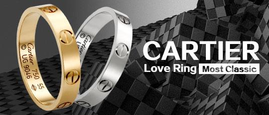Cheap Cartier love rings