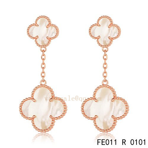 Best Van Cleef Earrings For You