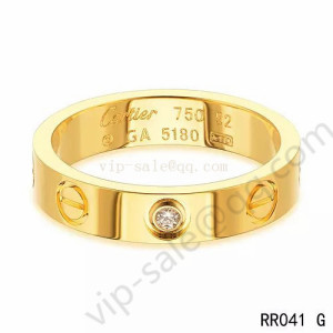 Cartier love ring wholesale is best for wedding rings