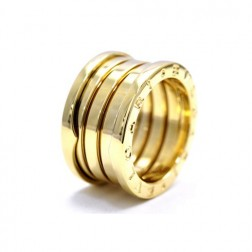Bvlgari B.ZERO1 ring yellow gold 1 band ring AN191025 replica