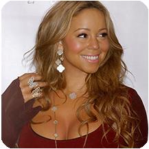 who wearing van cleef & arpels alhambra earrings
