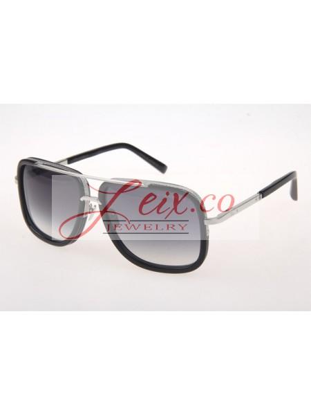 507fee9842fa Cheap Dita MACH ONE Sunglasses In Black Silver