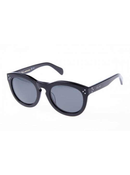 0cddb5090cfb Celine CL41801S Polarized Sunglasses in Black