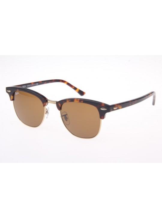 1e1569763fe Ray Ban RB3016 Sunglasses In Tortoise Brown Lens 902 57 ...