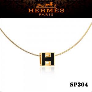 Replica hermes necklace hermes pop h pendant hermes cage dh hermes cage dh black lacquer pendant yellow gold aloadofball Gallery