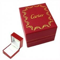 Cartier Suqare Ring & Earring Box - 5CM * 4.8CM *4CM