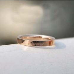 Cartier Love Ring in 18k Pink Gold