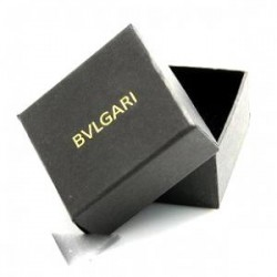 Bvlgari/Bulgari Jewelry Square Box