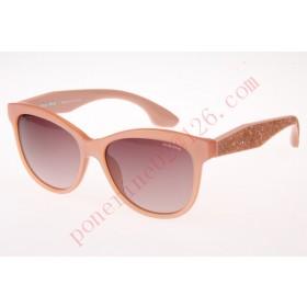 2016 Cheap Miu Miu SMU10PS Sunglasses, Pink