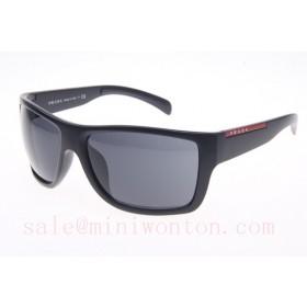 Prada SPS03L Sunglasses In Black