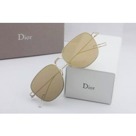 Dior Composit 1.1 Sunglasses in gold