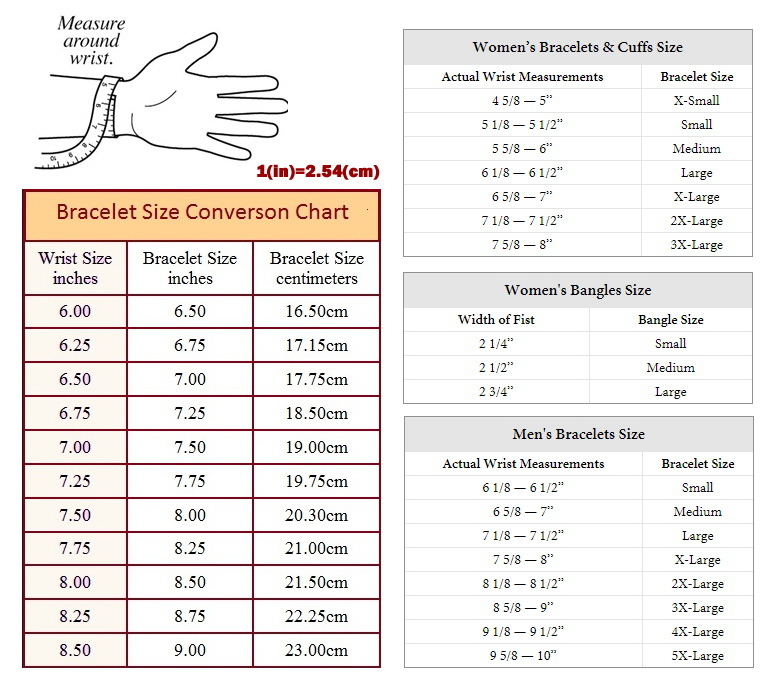 Ring Sizing Guide