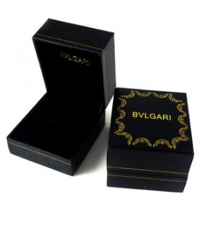 Bvlgari Ring Box