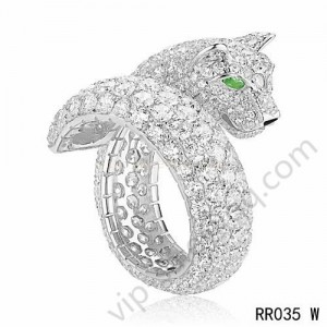 Cheap Cartier panther ring