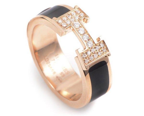 Hermes Clic H Ring