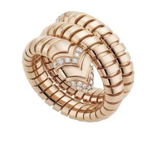 2015 new Bvlgari Serpenti bracelet series
