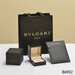 Life of luxury from start wearing Bvlgari jewelry