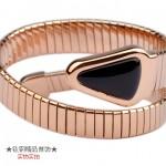 Bvlgari B.zero1 and serpenti jewelry replica brand story in online store